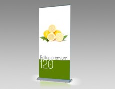 Roll-up Prémium 120