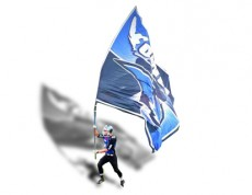 Sport zászló